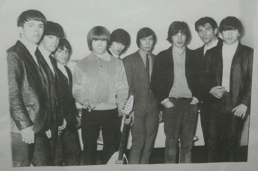 The Rolling Stones - Metamorphosis (Plus 8 Bonus Tracks)